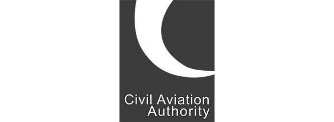 CAA registered aviation training